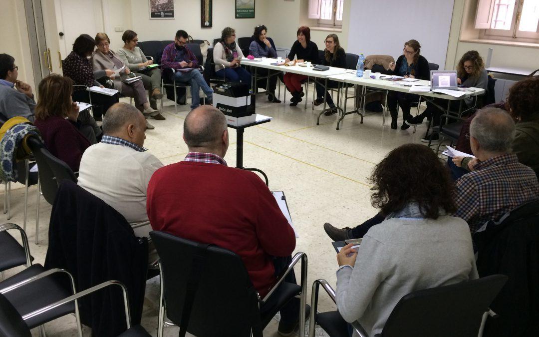 Jovesolides ingresa en la Red Europea de Lucha contra la Pobreza de la C.Valenciana