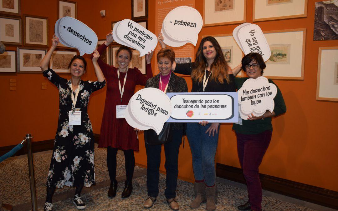 La EAPN presenta un informe sobre las desigualdades de género y la pobreza de la mujer en Europa