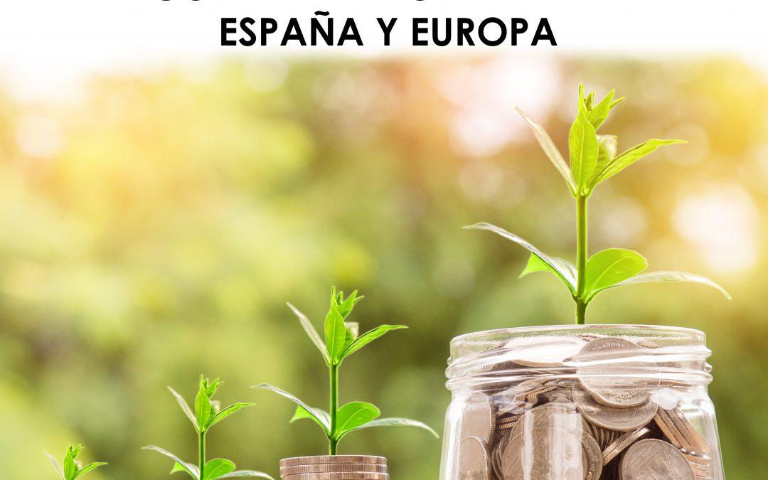 Fiscalidad justa como herramienta de lucha contra la pobreza en España y Europa