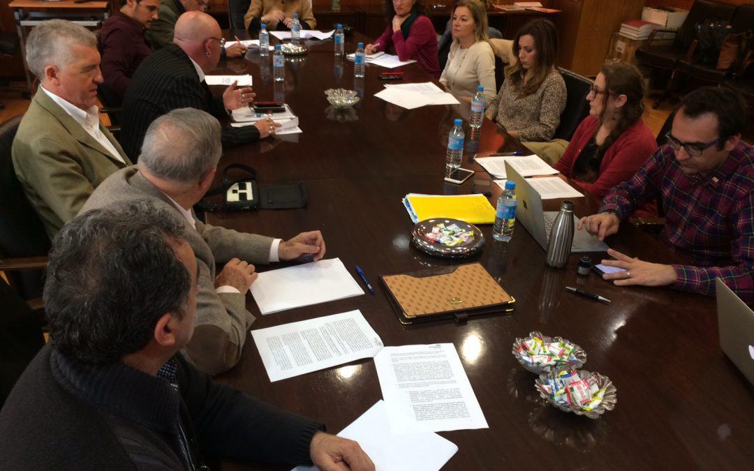 La Plataforma del Tercer Sector reclama un acuerdo de legislatura para reducir, al menos, un tercio el riesgo de pobreza y exclusión en la C.Valenciana