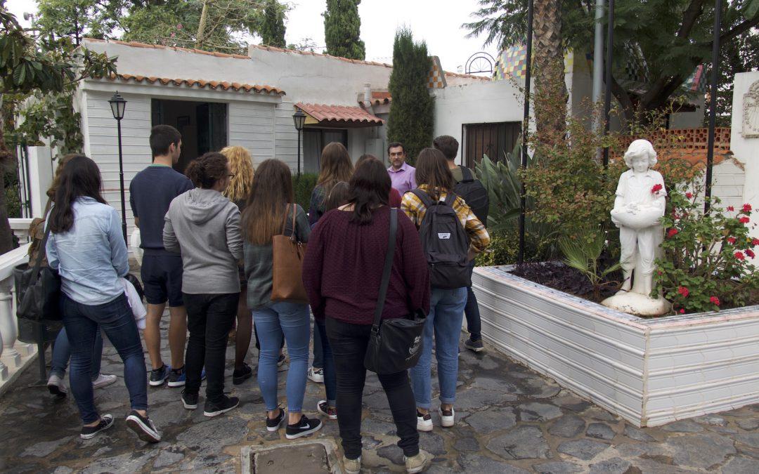 400 #jóvenes de València y Castelló se pondrán en marcha por la inclusión en 2019
