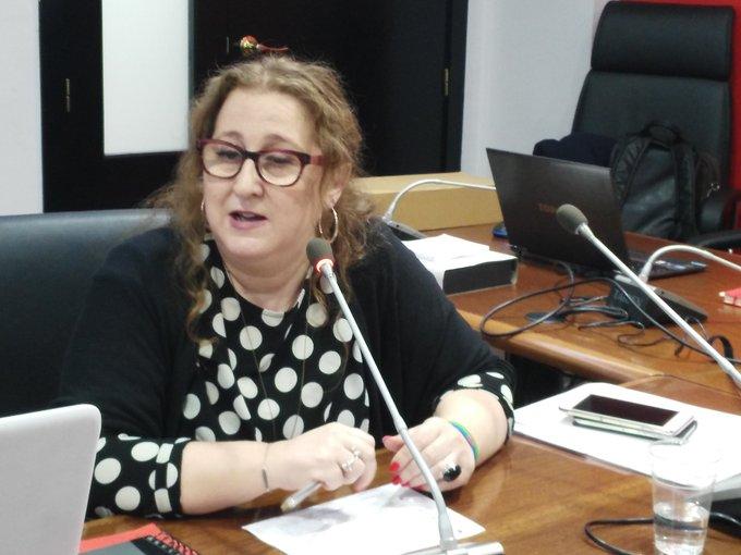 Lola Fernández, elegida Vicepresidenta de la EAPN España