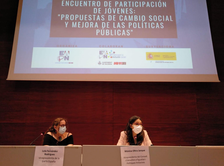 INCIDENCIA POLÍTICA Y SOCIAL